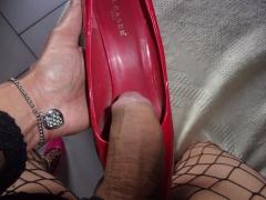 i love heels shoes