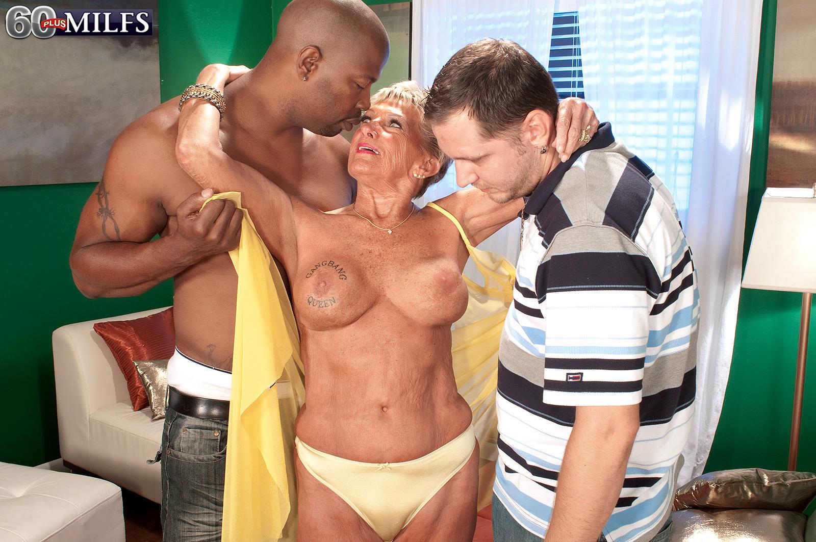 Сандра анн в порно 4 фотография