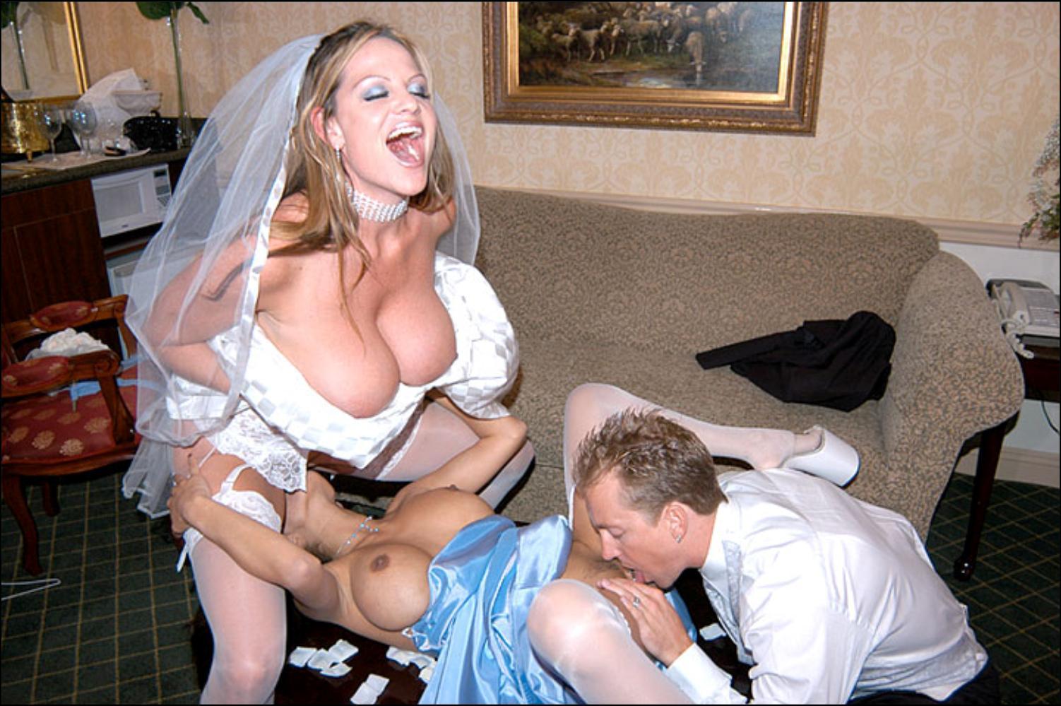 Трахнулась перед свадьбой моему