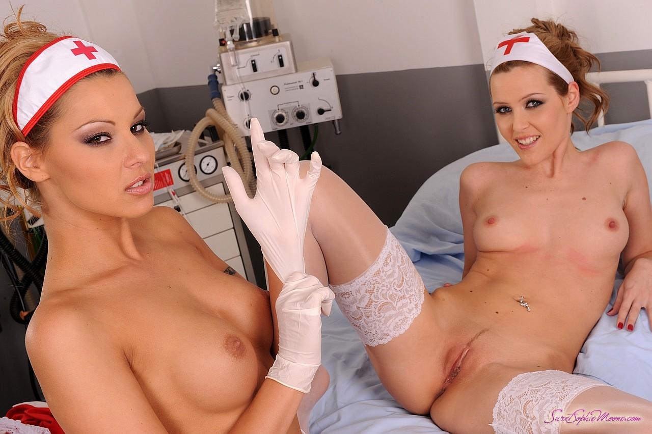 Смотреть Видео Порно Медсестр