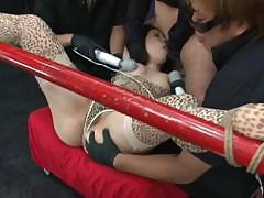 Asian Hardcore Punishments