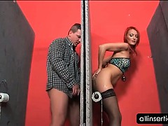 bitch-in-stockings-fucking-dick-on-gloryhole