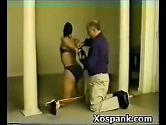 bdsm-woman-spanked-hot