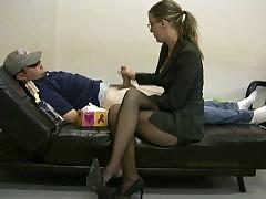 lady-boss-masturbates-her-lazy-employee-to-ignite-him-to
