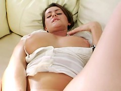 huge-red-dildo-in-her-opened-butthole