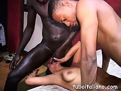 Moglie Piacenza vuole provare Negro