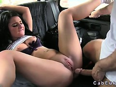 busty-brunette-gets-fuck-and-huge-creampie-in-cab