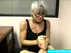 hot-gilf-mature-with-glasses-blowing
