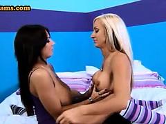 huge-fake-tits-lesbian-pornstars