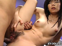 horny-slut-satomi-maeno-fucked-by-two-dudes-uncensored