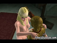 sexy-3d-blonde-sucks-cock-and-gets-fucked-by-a-mosnter