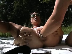 monster-fisting-and-dildo-fucking-in-public