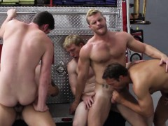 gay-firefighters-enjoying-gang-fuck