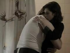 lizzy-caplan-tits-in-sex-scenes