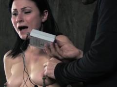 nipple-pumped-bdsm-sub-whipped