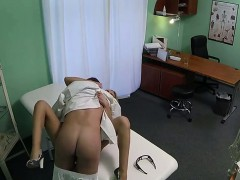 doctor-vibrates-pussy-of-blonde-in-fake-hospital