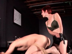 rough-cock-and-ball-torture-with-gloves