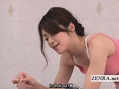 subtitled-cfnm-japanese-sauna-bizarre-penis-cleaning