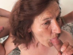 granny pleases two young painters granny sex movies