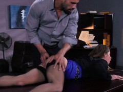 bunny-freedoms-dirty-office-massage