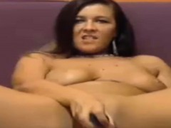 slutty-looking-milf-puts-on-a-show-for-you-2