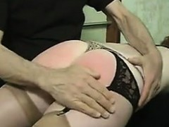 girl-getting-spanked