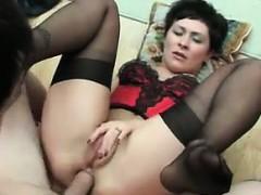russian milf anal banged – فيلم سكس روسي جامد نيك خلفي وامامي ومص الزب بشهوة