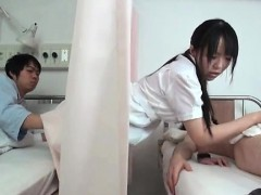 horny-dark-haired-asian-nurse-part4