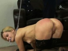 sexy-blonde-stripped-and-spanked