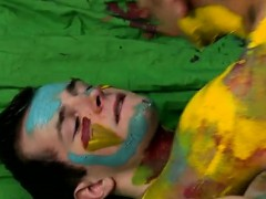 gay-xxx-splashed-and-smeared-with-colorful-smudges-the-boys