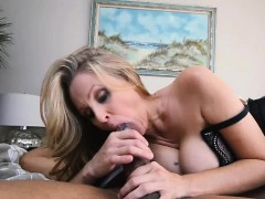 Shane Diesel Humongus Dick Barely Fit In Her Wet Pussy