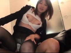 fancy-japanese-secretary-showing-dick-riding-skills-at-work