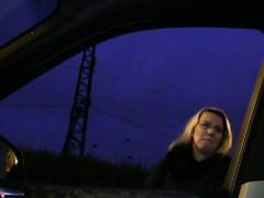 blonde-banging-stranger-in-public-pov-at-night