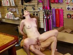 Sarah Shevon Sex Store Ass Fucked