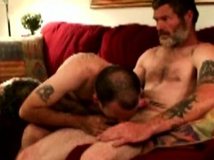 dirty-southern-rednecks-in-cock-feast-giving-blowjob