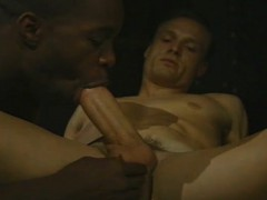 black-hunk-army-dude-sucking-toes-and-getting-fucked-hard