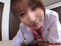 ann-nanba-asian-nurse-shows-off-her-cute-part1