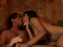 Damn Loona Gets A Luxurious Anal Creampie Hd