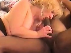 Amateur Mature Woman Anal Fucked By Big Cock