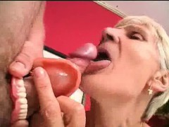 dentures and blowjobs granny granny sex movies