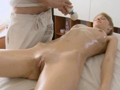 oiled-hotty-enjoys-coarse-fucking
