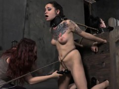 facial-torture-for-pretty-playgirl