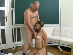 delighting-an-elderly-teacher