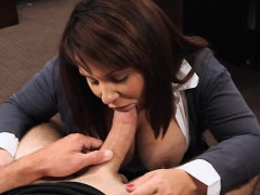 wife-sells-her-hubbys-stuff-and-screwed-by-perv-pawnkeeper
