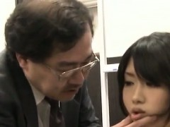 cute hot korean girl having sex