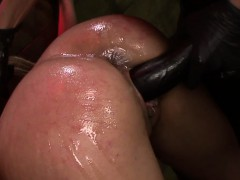 tied-up-lesbian-dominated-with-strapon-in-threeway