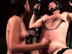 male-sex-slave-gets-dick-tugged-and-tortured