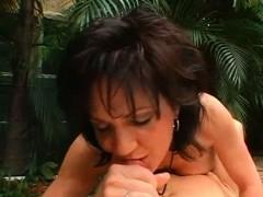 brunette-milf-gets-soft-cunt-licked-and-fingered