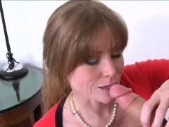 Milf Darla And Riley Has A Lesbo Affair