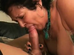 thick granny giving a great blowjob granny sex movies